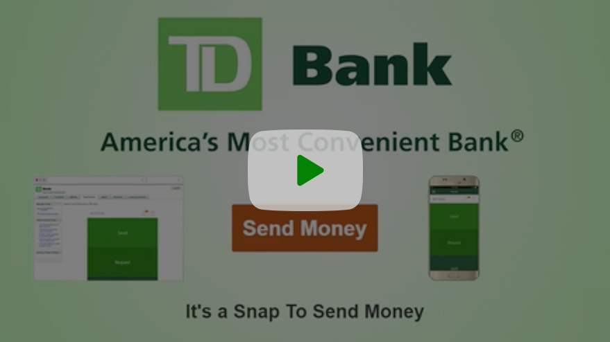 Watch a video to learn how to use Send Money.